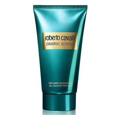 Roberto Cavalli Paradiso Azzuro Perfumed Shower Gel 150ml