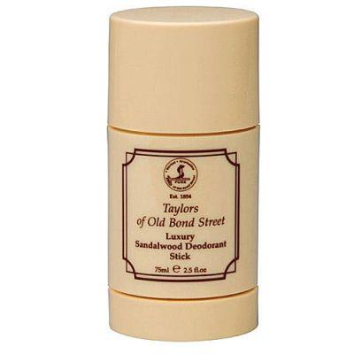 Taylor of Old Bond Street Sandalwood Deodorant Stick 75ml