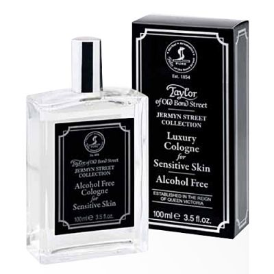 Taylor of Old Bond Street Jermyn Street Cologne Spray 100ml