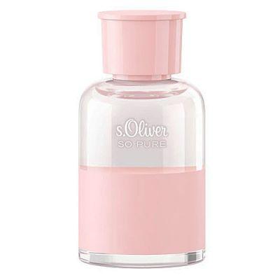 s.Oliver So Pure Women Eau de Toilette Spray 30ml