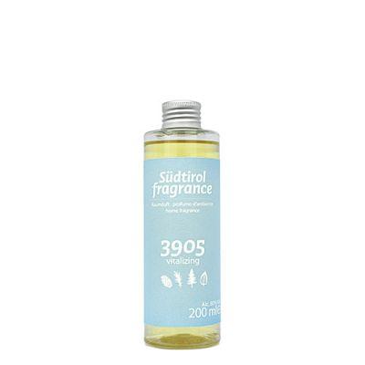 Südtirol Fragrance 3905 Vitalizing Nachfüllflasche 200ml