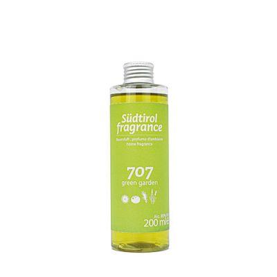 Südtirol Fragrance 707 Green Passion Nachfüllflasche 200ml