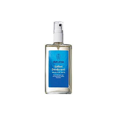 Weleda Salbei Deodorant 100ml