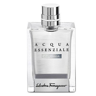 Salvatore Ferragamo Acqua Essenziale Colonia Shampoo & Shower Gel 200ml