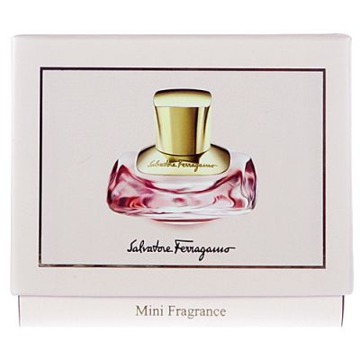 Salvatore Ferragamo Signorina Eau de Parfum Spray 20ml