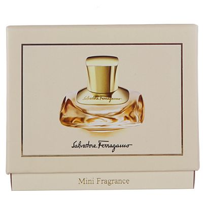 Salvatore Ferragamo Signorina Eleganza Eau de Parfum Spray 20ml