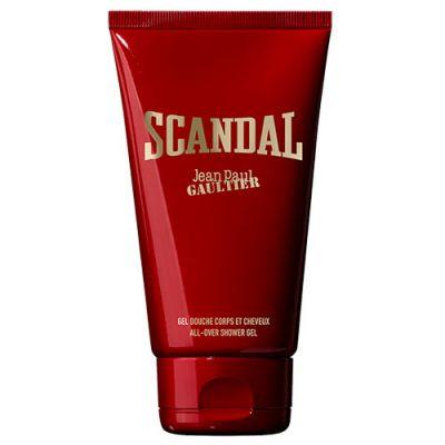 Jean Paul Gaultier Scandal Him All Over Shampoo 150ml