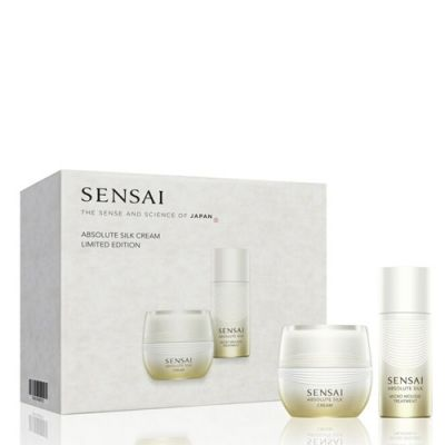 Sensai Absolute Silk Cream Set 1 Stück