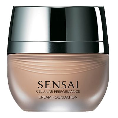 Sensai Cellular Performance Cream Foundation 30ml