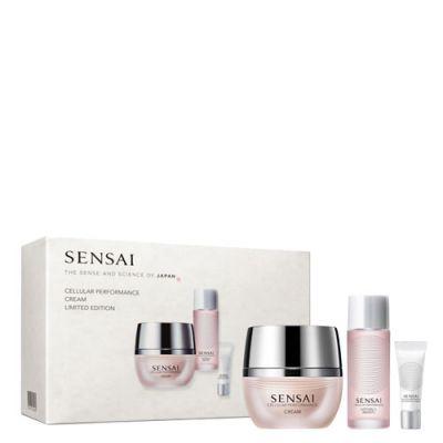 SENSAI Cellular Performance Cream Set 2020 1 Stück