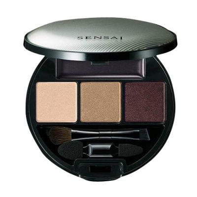 Sensai Eye Shadow Palette 4,5g-ES 13 - Mokuran