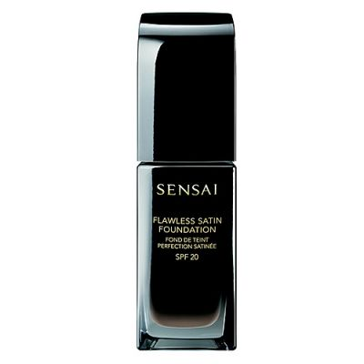 Sensai Flawless Satin Foundation SPF20 30ml