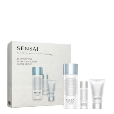 Sensai Silky Purifying Peeling Powder Set 1 Stück