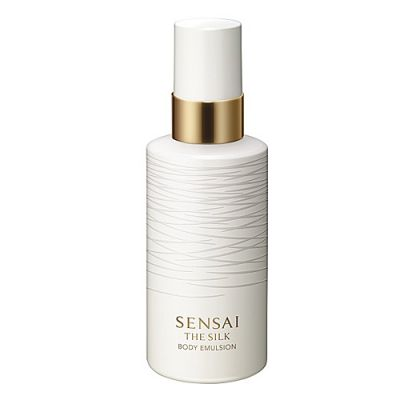Sensai The Silk Body Lotion 200ml