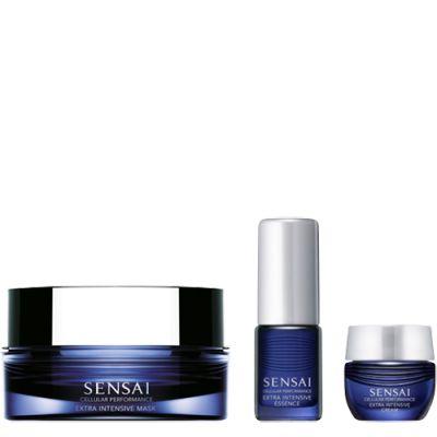 Sensai Cellular Performance Extra Intensive Mask Set 1 Stück