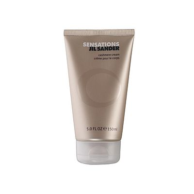 Jil Sander Sensation Cashmere Cream 150ml