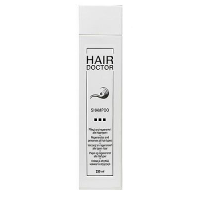 HAIR DOCTOR Shampoo mit Argan Oil 250ml
