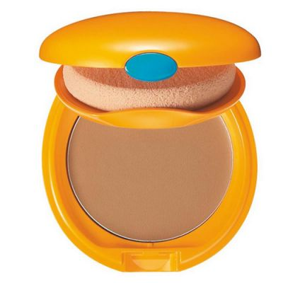 Shiseido Tanning Compact Foundation SPF 6 12g