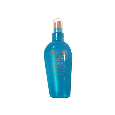 Shiseido Sun Protection Spray Oil-Free SPF 15 150ml