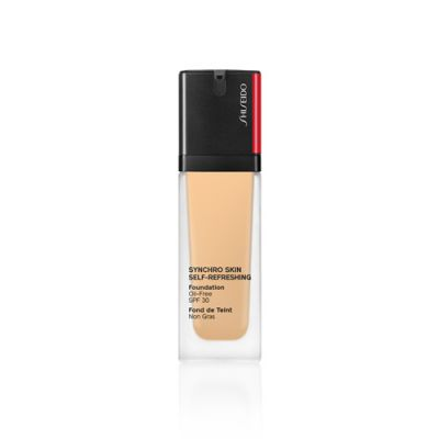 Shiseido Synchro Skin Self-Refreshing Foundation 30ml