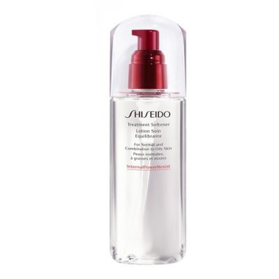 Shiseido D-Preparation Revitalizing Treatment Softener 150ml