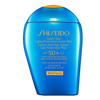 Shiseido Expert Sun Aging Protection Lotion Plus SPF50+ 100ml
