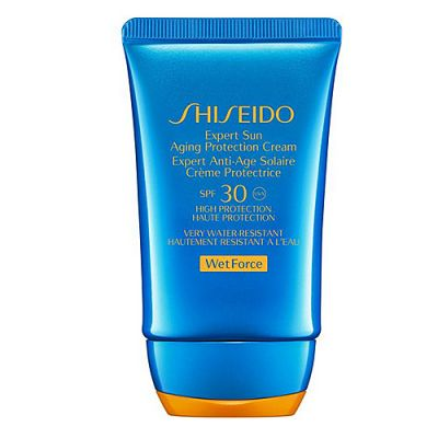 Shiseido Expert Sun Anti-Aging Protection Creme SPF 30 50ml