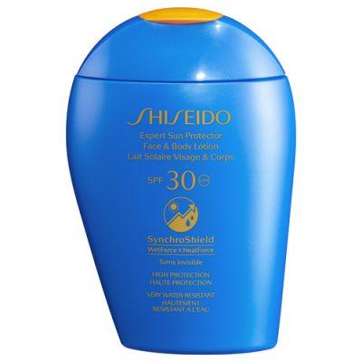 Shiseido Expert Sun Protector Lotion SPF 30 150ml