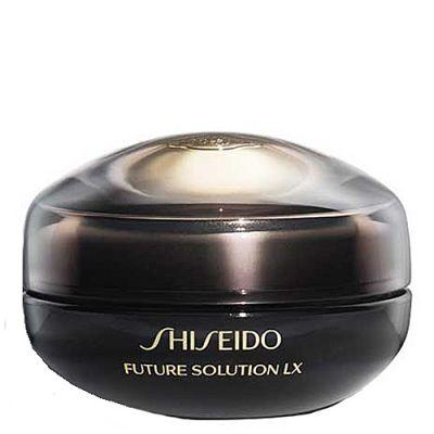 Shiseido Future Solution LX Eye and Lip Contour Cream 17ml