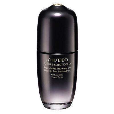 Shiseido Future Solution LX Replenishing Treatment Oil 75ml