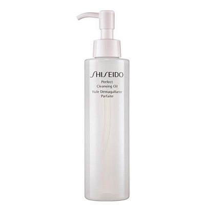Shiseido Generic Skincare Perfect Cleansing Oil 180ml