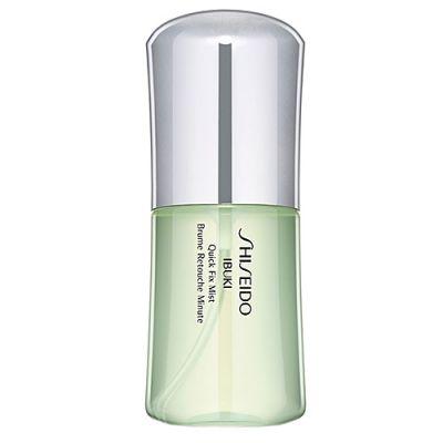 Shiseido IBUKI Quick Fix Mist 50ml