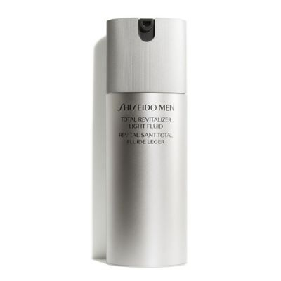 Shiseido Men Total Revitalizer Light Fluid 80ml