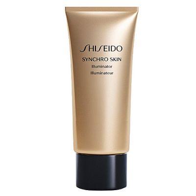 Shiseido Synchro Skin Illuminator 40ml-Pure Gold