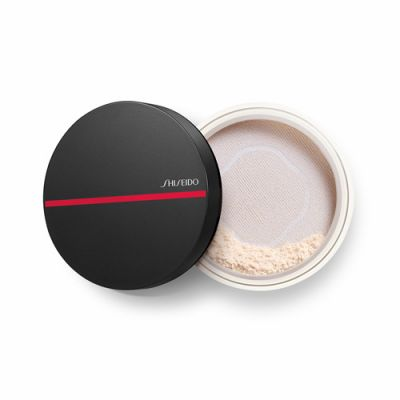 Shiseido Synchro Skin Invisible Silk Loose Powder Matte 6g
