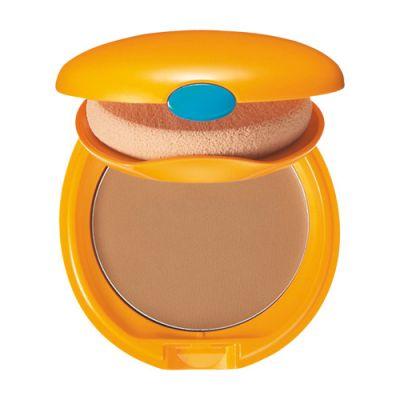Shiseido Tanning Compact Foundation SPF 6 12g-Honey