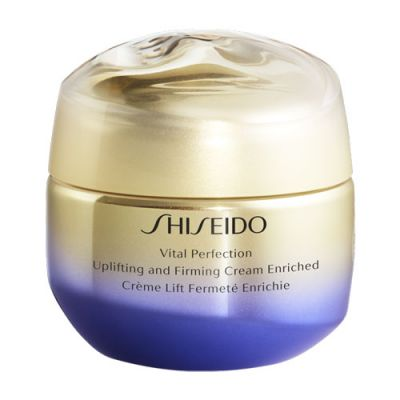 Shiseido Vital Perfection Uplifting & Firming Day Cream Enriched 75ml