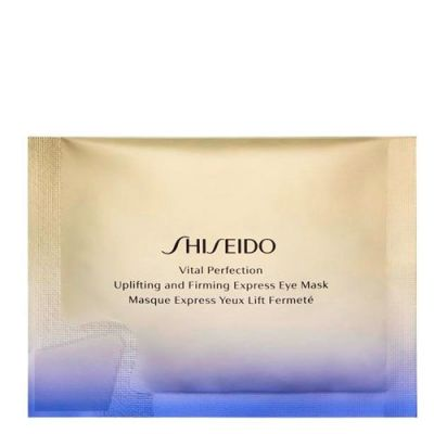 Shiseido Vital Perfection Uplifting & Firming Eye Mask 12 Stück