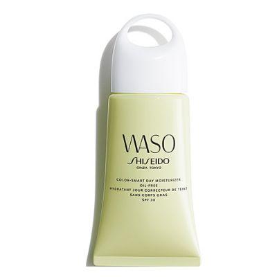 Shiseido WASO Color-Smart Day Moisturizer Oil Free 50ml