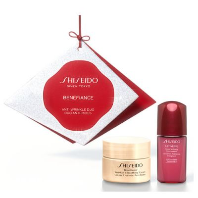 Shiseido Benefiance Anti-Wrinkle Duo Set 1 Stück