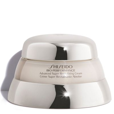 Shiseido Bio-Performance Super Revitalizing Cream 75ml Sondergröße