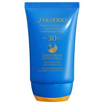 Shiseido Expert Sun Protector Cream SPF 30 50ml