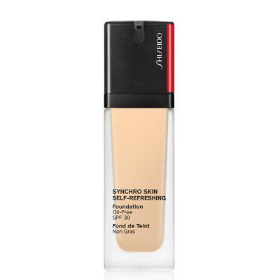 Shiseido Synchro Skin Self-Refreshing Foundation 30ml
