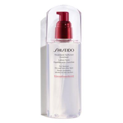 Shiseido Treatment Softener Enriched 150ml