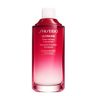 Shiseido Ultimune Power Infusing Concentrate Refill 75ml