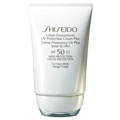 Shiseido Urban Environment UV Protection Cream Plus SPF 50 50ml