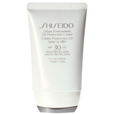 Shiseido Urban Environment UV Protection Cream SPF 30 50ml