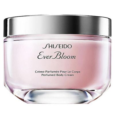 Shiseido Ever Bloom Body Cream 200ml
