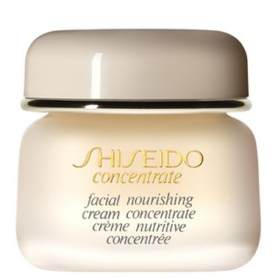 Shiseido Facial Concentrate Nourishing Cream 30ml