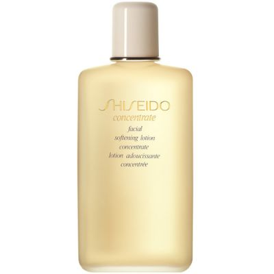 Shiseido Facial Concentrate Softening Lotion 150ml